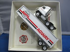Agway commerative Truck Model