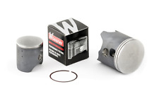 WOSSNER PISTON FORGÉ PISTON 66,34 SUZUKI RM 250 2000-2002 DOUBLE BANDE