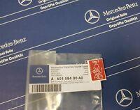 Genuine Mercedes-Benz W201 rear Speaker cover A20182000129051