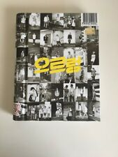 EXO EXO-K 1st Album XOXO Repackage Growl Kiss Version K-Pop KPop SEE DESCRIPTION