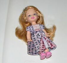 The Princess and The Pauper Kelly Doll With Hair Piece, Dress & Shoes
