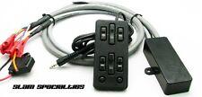 Slam Specialties 8-switch Controller  air ride suspension