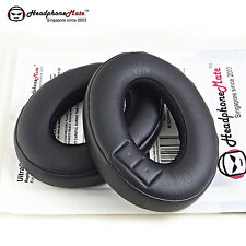 HeadphoneMate Replacement Earpads Ear Pads Cushions for Parrot Zik 1 Headphones