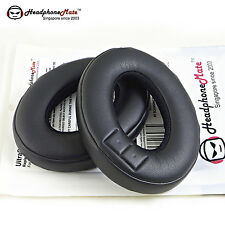 HeadphoneMate Replacement Ear Pads Cushions for Parrot Zik 1 Headphones