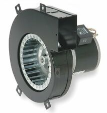 Dayton High Temperature Blower 100 CFM 2380 RPM 115 Volts (4C723) Model 1TDV1
