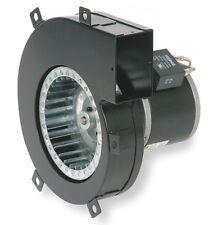 Dayton High Temperature Blower 100 CFM 2380 RPM 115 Volts (4C723) Model 1TDV1