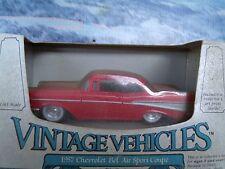 1/43 Ertl 1957 Chevy
