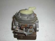 Tillotson Carburetor