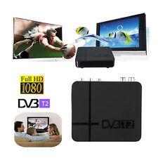 Full HD 1080P DVB-T2 K2 STB MPEG4 K2 Digital Video Terrestrial Receiver Adapter