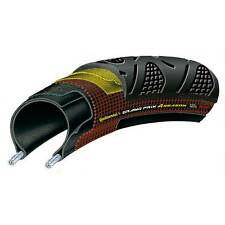 Continental Grand Prix 4 Season Bike Cycle Tyre - 700c x 32mm