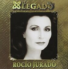 Rocio Jurado - El Legado De Rocio Jurado [New CD] Spain - Import