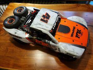 RC-Modell Traxxas Unlimited Desert Racer 1:7