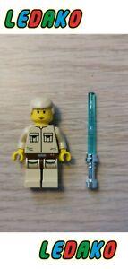 LEGO® Star Wars™ sw0103 Luke Skywalker (Cloud City, Tan Shirt) aus 10123 ledako