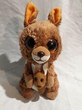 "7.5"" Plush Stuffed Animal TY Kipper Collectible Home Decor"