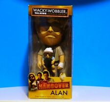 Funko Wacky Wobbler Alan with Baby The Hangover