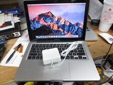 Apple Macbook Pro 13-Inch Mid 2012 A1278 Core i5 2.5 GHz 4GB Mem 500 GB HD