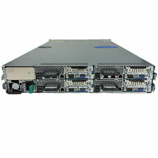 Computer and Networking Servers