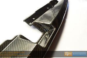 Fits: Kia Rio Carbon Fiber Radiator Cover