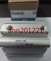 1PC New CDQ2A40-30DZ CDQ2A4030DZ SMC air cylinder