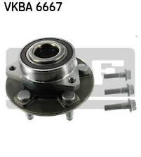 Rear SKF Replacement OE Quality Wheel Bearing Kit VKBA 6667