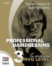 Good, Professional Hairdressing: The Official Guide to S/NVQ Level 3 (Habia City