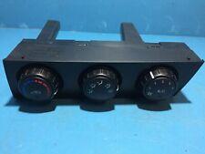 Ssangyong Actyon Sports 68700-3100X Limate Control Unit