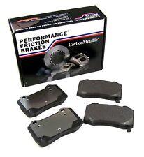 PFC 1053 Z-Rated Brake Pad Set Ford Focus RS MK1