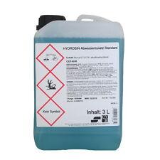 3 Liter Abwasserzusatz HYDROSIN Flüssigkonzentrat für Camping Toiletten