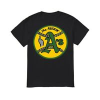 Oakland Athletics The Fuc4kin' A's shirt MLB Champs Baseball New Tee Fan Sport