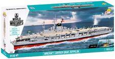 COBI  Graf Zeppelin  / 3086 / 3130  WWII   German aircraft carrier