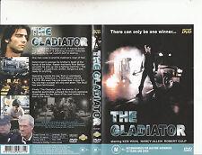 The Gladiator-1986-Ken Wahl-Movie-DVD