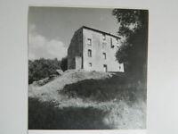 Foto, Impresión Analógica Arquitectura Córcega Paño Desjobert C.1980