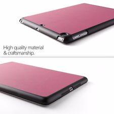 For Apple iPad Air 1st Gen (5th Generation iPad) Poetic Slimline Case Magenta