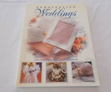 Handcrafted Weddings 100 Projects & Ideas to Personalize Wedding from 1999