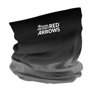 Official RAF Red Arrows Ombre Snood