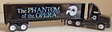 Broadway tour Phantom of the Opera 1997 Winross Truck diecast 1/64 original box