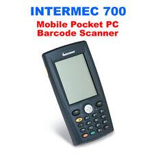 Intermec 700 Mobile Pocket PC + Barcode Scanner Wifi