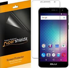 6X Supershieldz HD Clear Screen Protector Saver For BLU Studio XL 2
