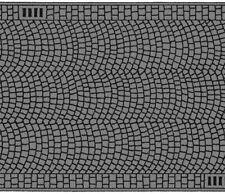 Noch 48592 ESCALA TT, adoquines, 100x4cm (1qm =