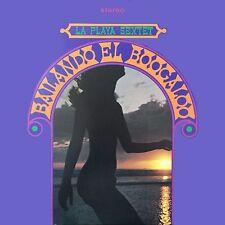 LA PLAYA SEXTET Bailando El Boogaloo WEST SIDE LATINO Sealed Vinyl Record LP