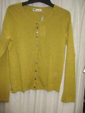 Leinene Damen-Pullover & -Strickware in Größe 38