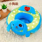 Baby Sofa Support Learn To Seat Chair for Boy and Girl Couch Animal Soft Pillow