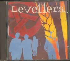LEVELLERS same selftitled NEW CD 10 track BOOKLET 24 page