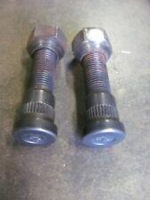 FORD F150 WHEEL RIM LUG NUT AND STUD SET OF 2 OEM
