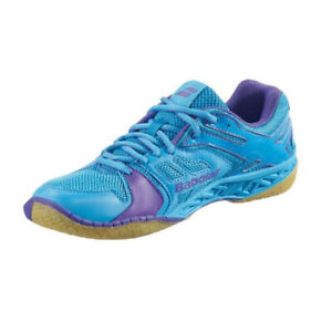 Babolat Shadow Team Women's Badminton Shoes Sports Athletic Blue 31S1412