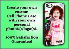 Personalized PHOTO picture CELPHONE CASE custom CELL PHONE cel COVER for mobile