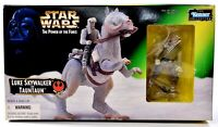 Kenner Star Wars POTF Power of the Force Luke Skywalker Tauntaun d913
