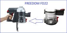 Serbatoio per Aspirapolvere HOOVER Freedom FD22 Ricambi Contenitore Polvere