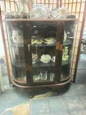 Australian Antique Cabinets & Cupboards Display Cabinets
