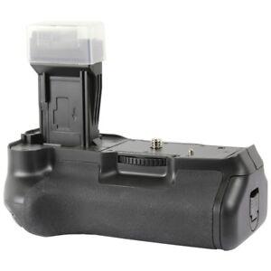 Batteriegriff passend für Canon 700D 650D 600D 550D kompatibel mit BG-E8 grip